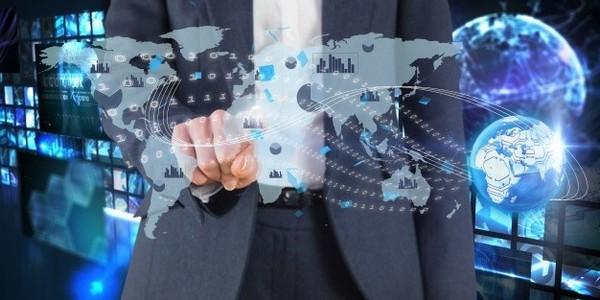 ماجستير في الاتصالات التجارية الدولية