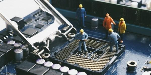 دبلوم في الهندسة الكهربائية والإلكترونية