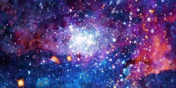 بكالوريوس في الفيزياء (تركيز علم الكونيات)