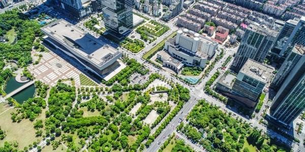 ماجستير العلوم في البيئة المبنية - التخطيط الحضري والإقليمي (من خلال البحث)