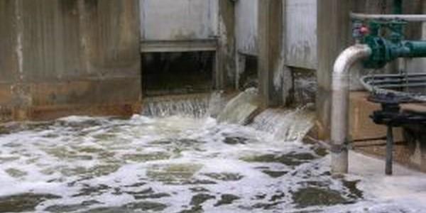 بكالوريوس في التكنولوجيا (مع مرتبة الشرف) في المياه والصرف الصحي